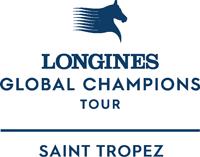 Resultado de imagen de global champions Tour Saint Tropez